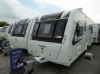 2017 Compass Capiro 550 New Caravan