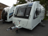 2017 Compass Casita 554 New Caravan