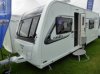 2017 Compass Casita 574 New Caravan