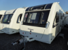 2017 Compass Casita 586 New Caravan