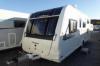 2017 Compass Casita 586 Used Caravan