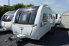 2017 Compass Casita 840 Used Caravan