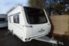 2017 Hymer Nova 470 Used Caravan