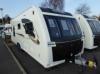 2017 Lunar Alaria TI New Caravan