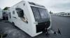 2017 Lunar Alaria TI Used Caravan