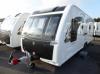 2017 Lunar Alaria TS New Caravan