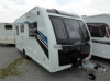 2017 Lunar Clubman CK New Caravan