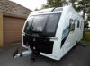 2017 Lunar Clubman ES New Caravan