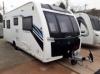 2017 Lunar Clubman SI Used Caravan