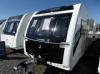 2017 Lunar Clubman SR New Caravan