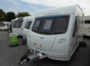 2017 Lunar Conquest 352 New Caravan