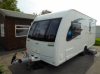 2017 Lunar Conquest 462 New Caravan