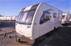 2017 Lunar Conquest 524 Used Caravan