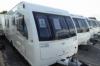 2017 Lunar Conquest 574 Used Caravan