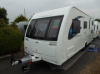 2017 Lunar Conquest 586 New Caravan