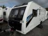 2017 Lunar Delta TI New Caravan