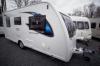 2017 Lunar Quasar 462 Used Caravan
