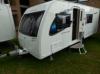 2017 Lunar Quasar 544 New Caravan