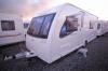 2017 Lunar Quasar 544 Used Caravan