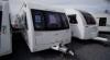 2017 Lunar Quasar 574 Used Caravan