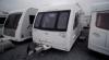 2017 Lunar Quasar 674 Used Caravan