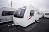 2017 Lunar Stella Used Caravan