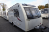 2017 Lunar Stellar Used Caravan