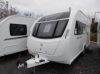 2017 Sprite Alpine 2 New Caravan