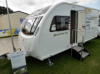 2017 Sprite Alpine 4 New Caravan
