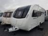 2017 Sprite Alpine 4 Used Caravan