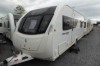 2017 Sprite Coastline Esprit M4 EB Used Caravan