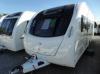 2017 Sprite Coastline Esprit M4 SB New Caravan