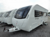 2017 Sprite Coastline Esprit M6 TD New Caravan