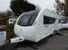 2017 Sprite Coastline Esprit Q6 DD New Caravan