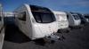 2017 Sprite Coastline Esprit Q6 DD Used Caravan