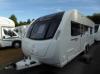 2017 Sprite Coastline Esprit Q6 EW New Caravan