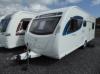 2017 Sprite Freedom 6 TD New Caravan