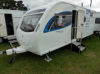 2017 Sprite Freedom 6 New Caravan