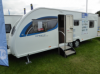 2017 Sprite Freedom FB New Caravan