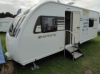 2017 Sprite Major 4 EB New Caravan