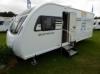 2017 Sprite Major 4 SB New Caravan