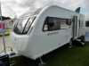 2017 Sprite Major 6 TD New Caravan