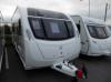 2017 Sprite Major 6 New Caravan
