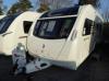 2017 Sprite Quattro EW New Caravan