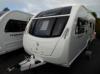 2017 Sprite Quattro FB New Caravan