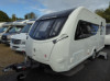 2017 Sterling Continental 480 New Caravan