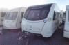 2017 Sterling Continental 480 Used Caravan