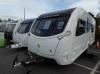 2017 Sterling Continental 565 New Caravan