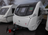 2017 Sterling Continental 650 New Caravan