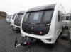 2017 Sterling Eccles 560 Alde New Caravan